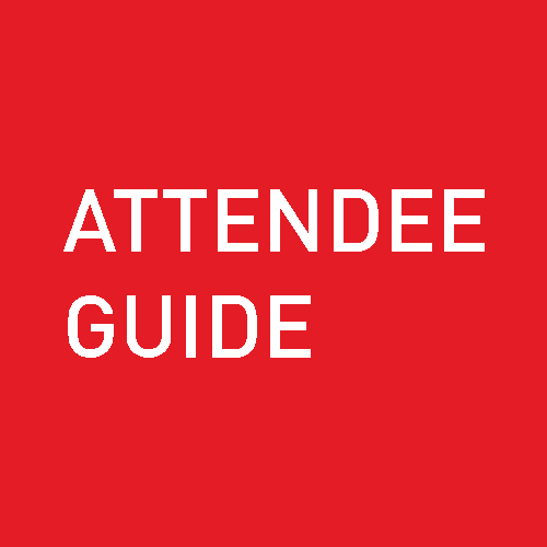 Attendee Guide 2020